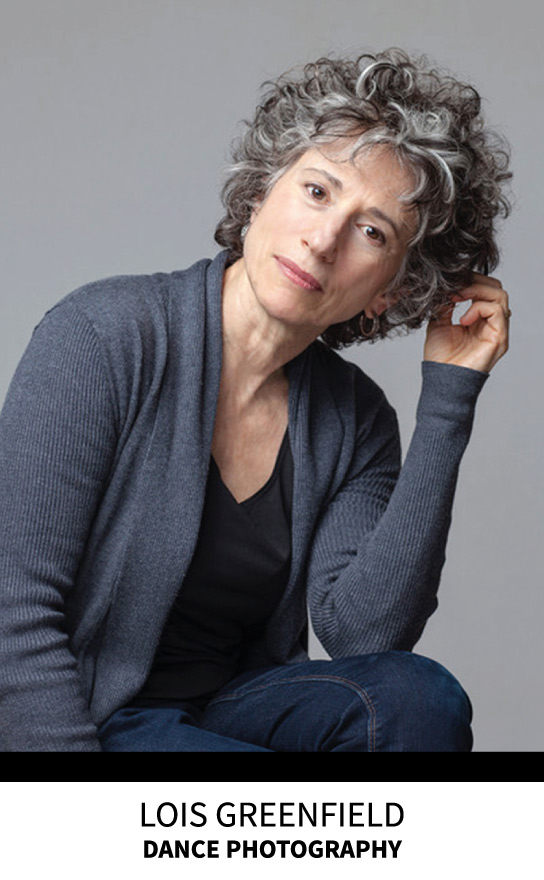 LOIS GREENFIELD | The expert of Dance Photography on the Jury Panel of This Is Photography, International Contest by Lens Magazine